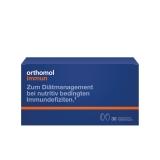 ORTHOMOL Immun 30 Tabl./Kaps.Kombipackung