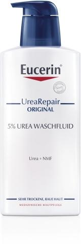 EUCERIN UreaRepair ORIGINAL Waschfluid 5%