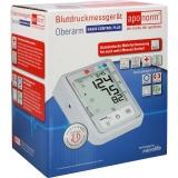 Aponorm Blutdruck Messgerät Basis C. Plus Oberarm