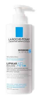 ROCHE-POSAY Lipikar Baume AP+ M Creme