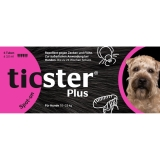 TICSTER Plus Spot-on Lsg.z.Auftropf.f.Hund 10-25kg