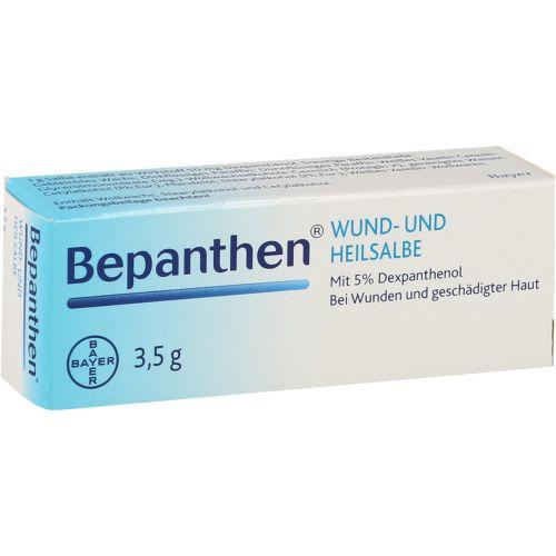 Bepanthen Promo Wund- und Heilsalbe