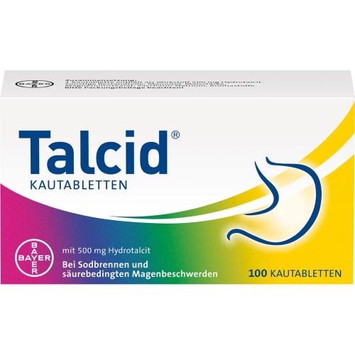 TALCID