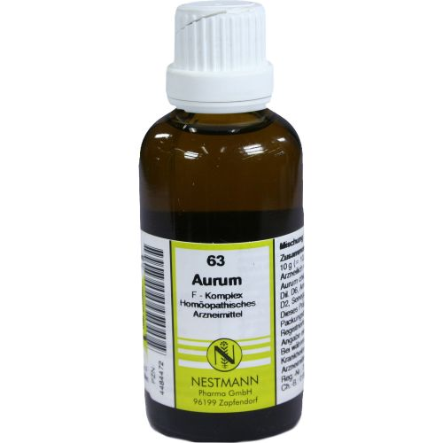 63 Aurum F Komplex