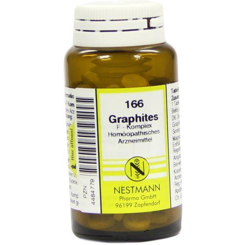 166 Graphites F Komplex