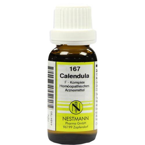 167 Calendula F Komplex