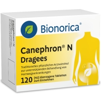 CANEPHRON N Dragees