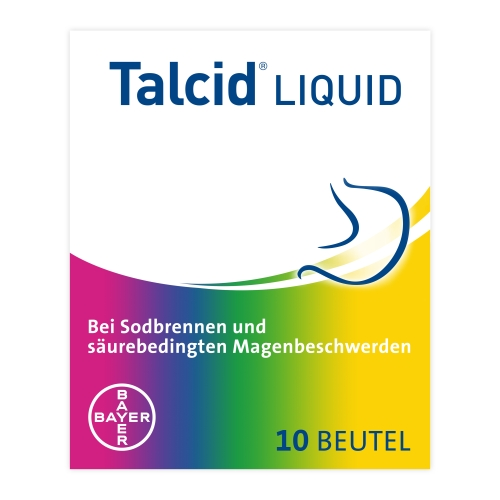 TALCID LIQUID