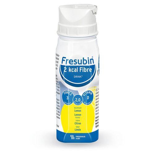 FRESUBIN 2 kcal Fibre DRINK Lemon Trinkflasche
