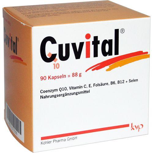 CUVITAL Kapseln