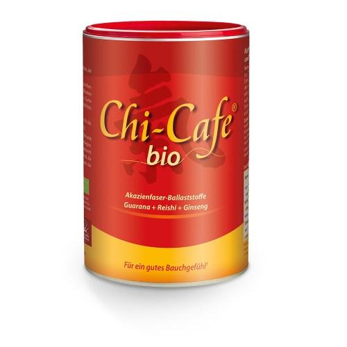 CHI CAFE Bio Dr.Jacob's Pulver