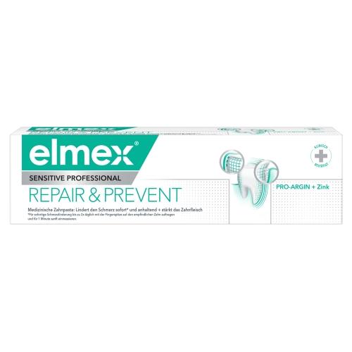 ELMEX SENSITIVE PROFESSIONAL Repair & Prevent