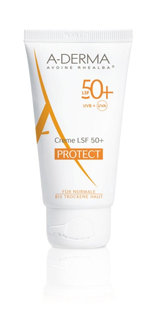 A-DERMA PROTECT SPF 50+ Creme