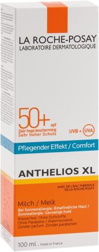 LA ROCHE-POSAY Anthelios XL LSF 50+ Milch Pflegender Effekt