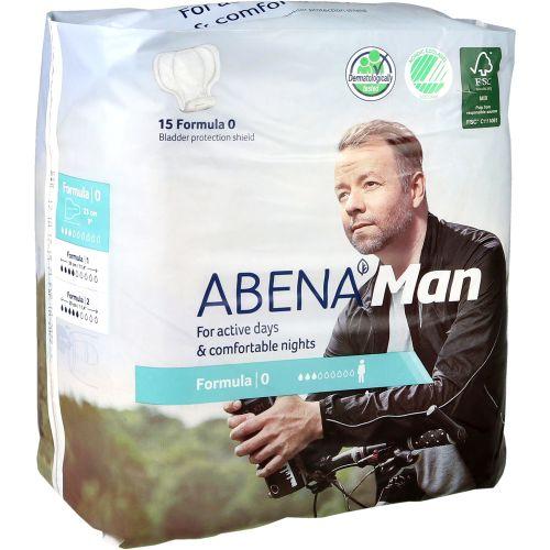 ABENA MAN FORMULA 0 EINLAGE