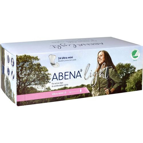 ABENA LIGHT ULTRA MINI 0 EINLAGE