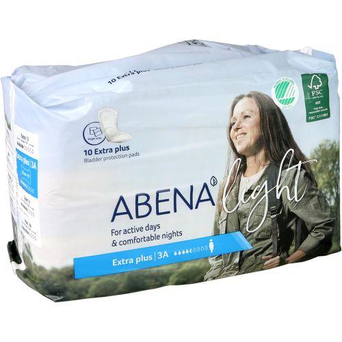 ABENA LIGHT EXTRA PLUS 3A EINLAGE