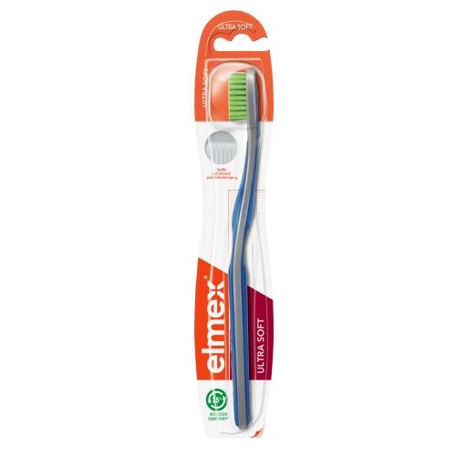 ELMEX ultra soft Zahnbürste