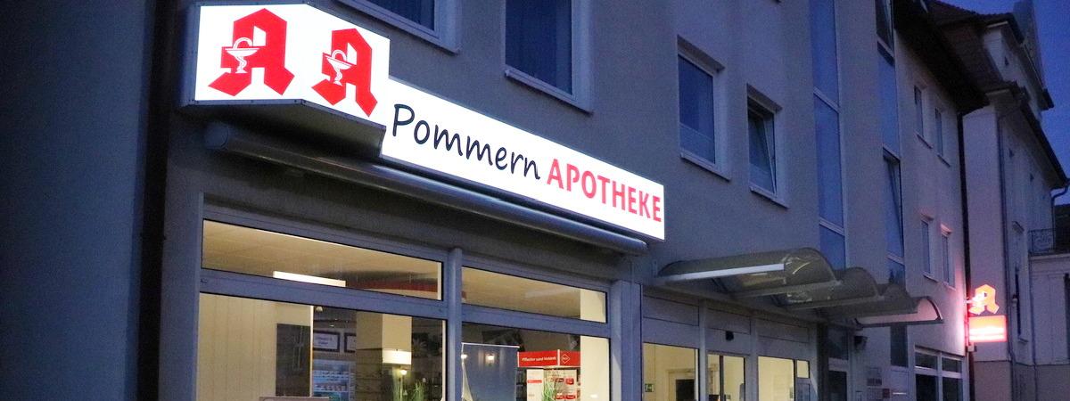 Pommern-Apotheke