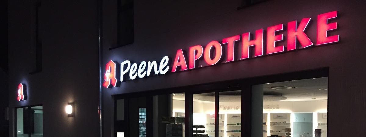 Peene-Apotheke