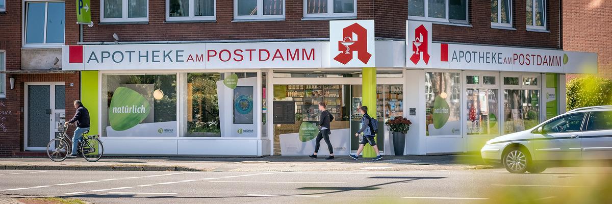 Apotheke am Postdamm-5