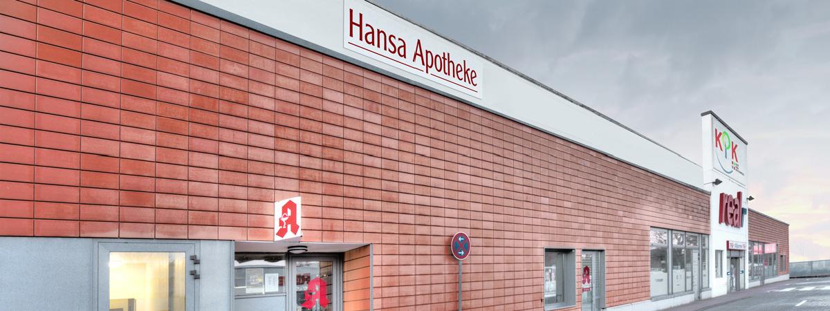 Hankens Hansa Apotheke