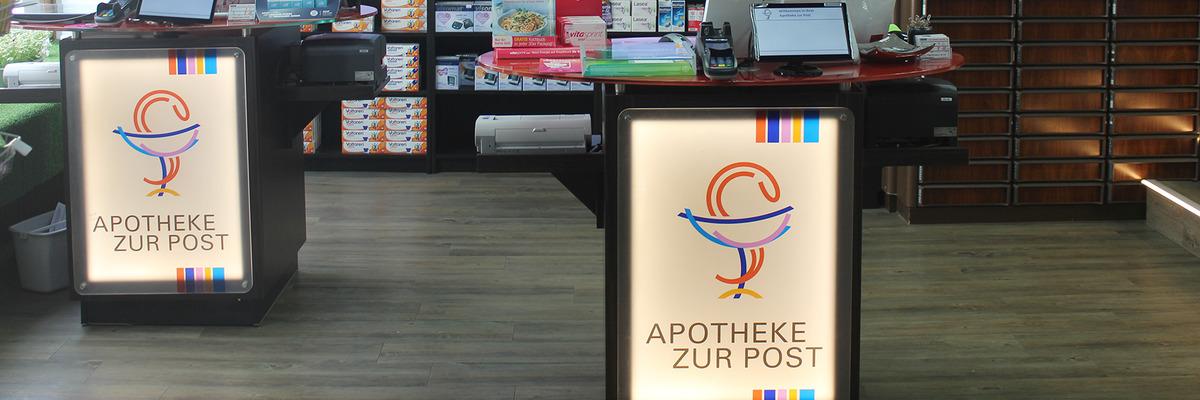 Apotheke zur Post