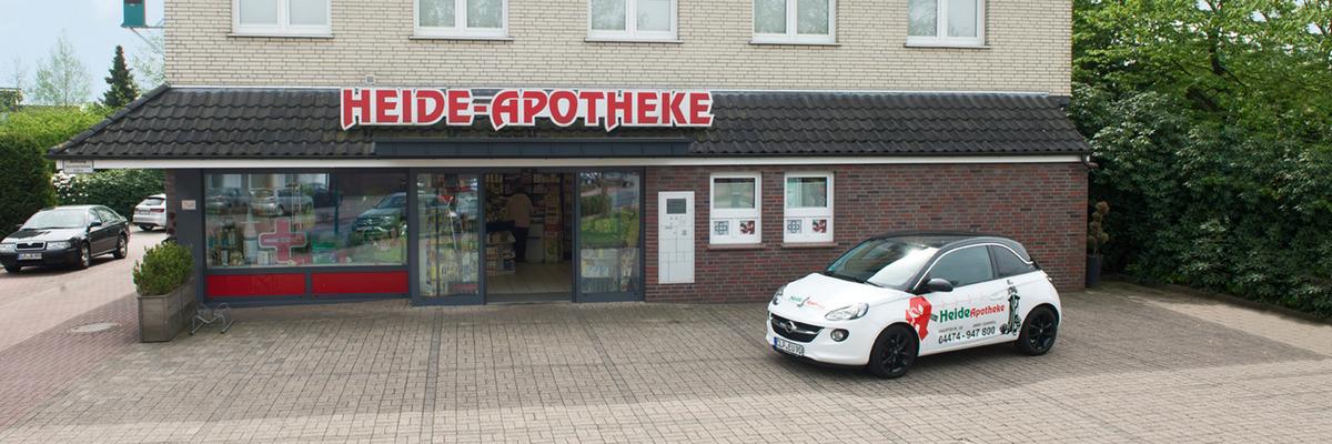 Heide-Apotheke