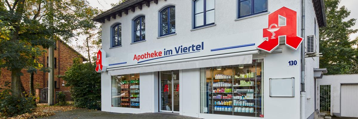 Apotheke im Viertel | Recklinghausen
