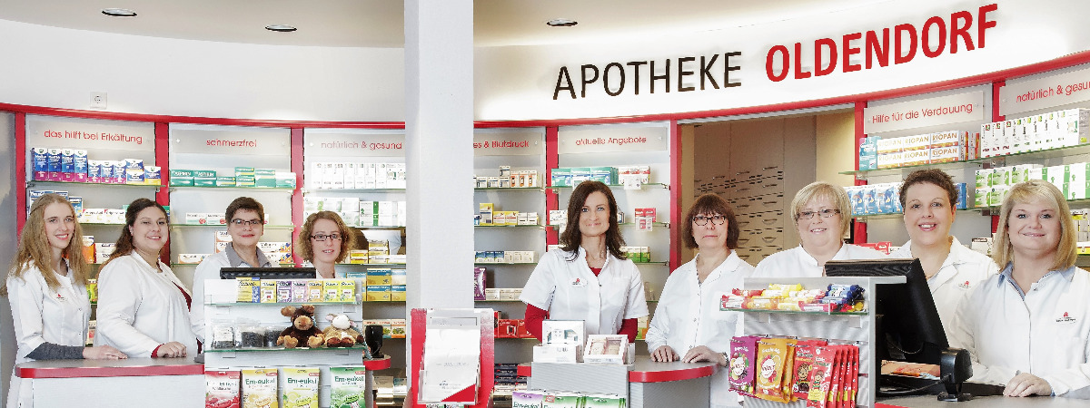 Apotheke Oldendorf