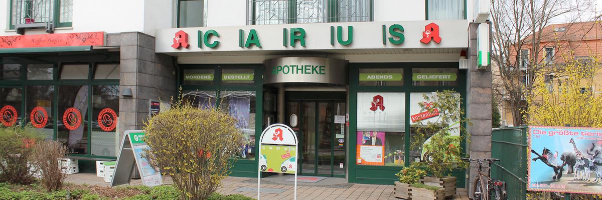 Carus-Apotheke