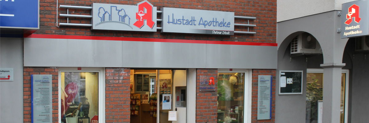 Hustadt-Apotheke
