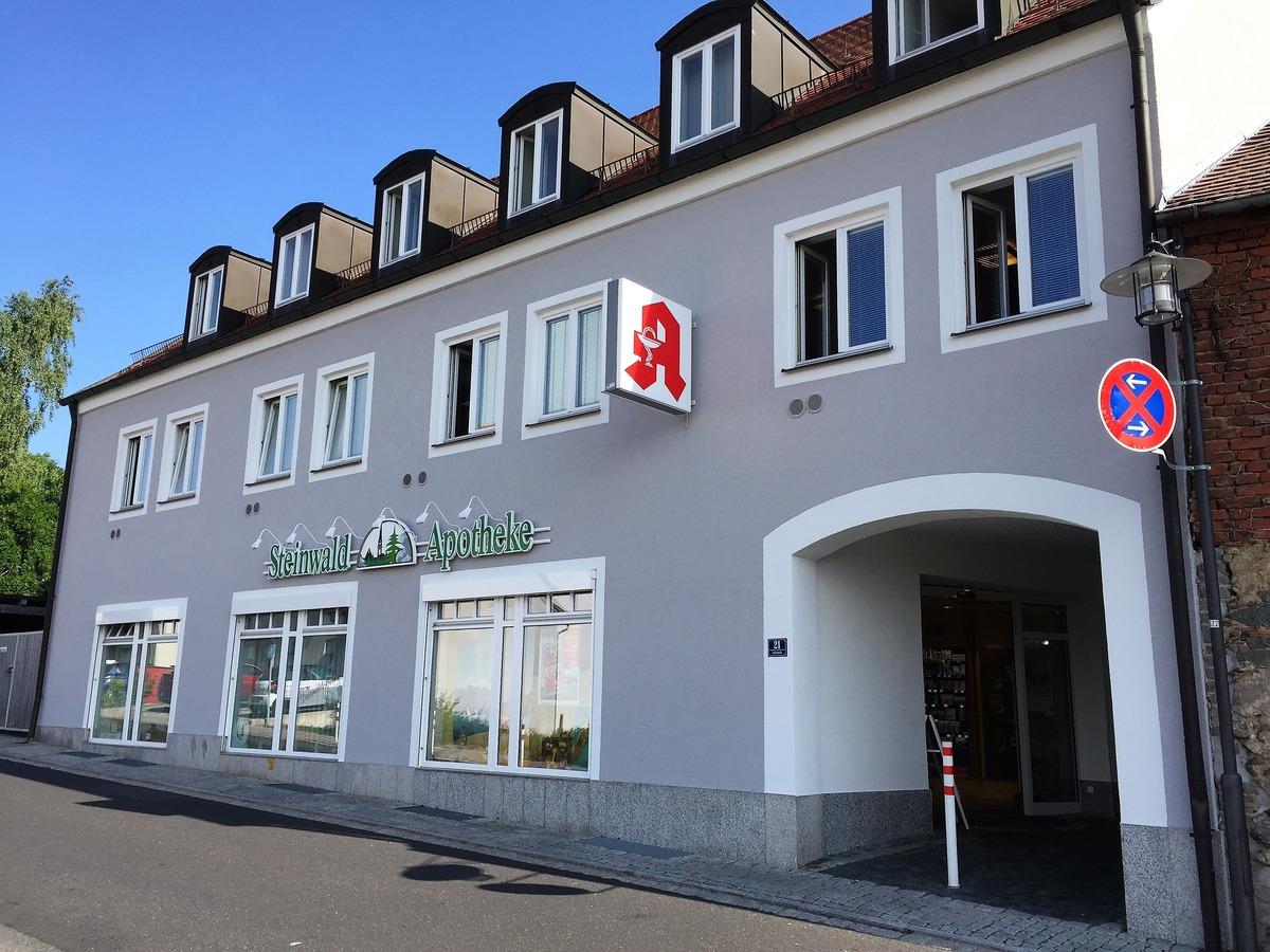 Steinwald-Apotheke im Fachärztezentrum-1