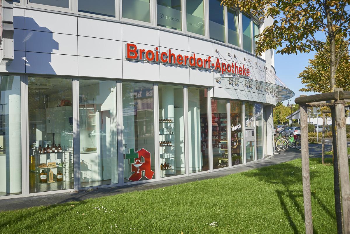 Broicherdorf-Apotheke