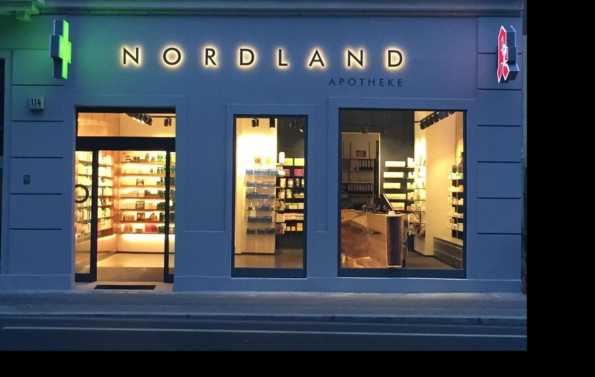 Nordland Apotheke