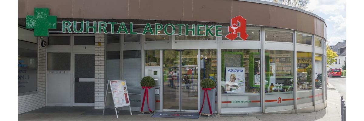Ruhrtal-Apotheke