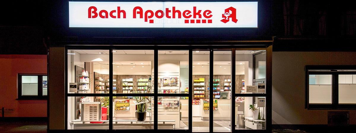 Bach-Apotheke