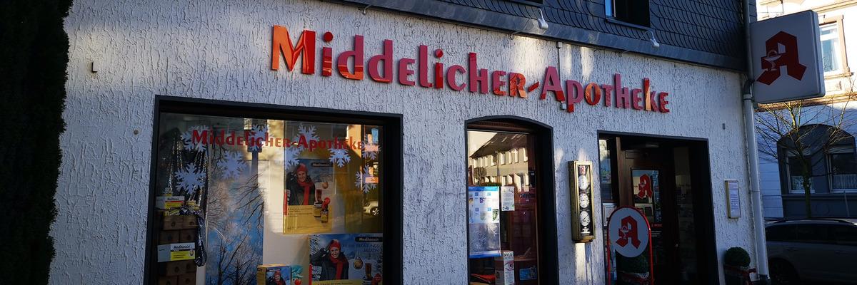 Middelicher-Apotheke