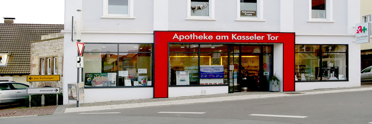 Apotheke am Kasseler Tor-1