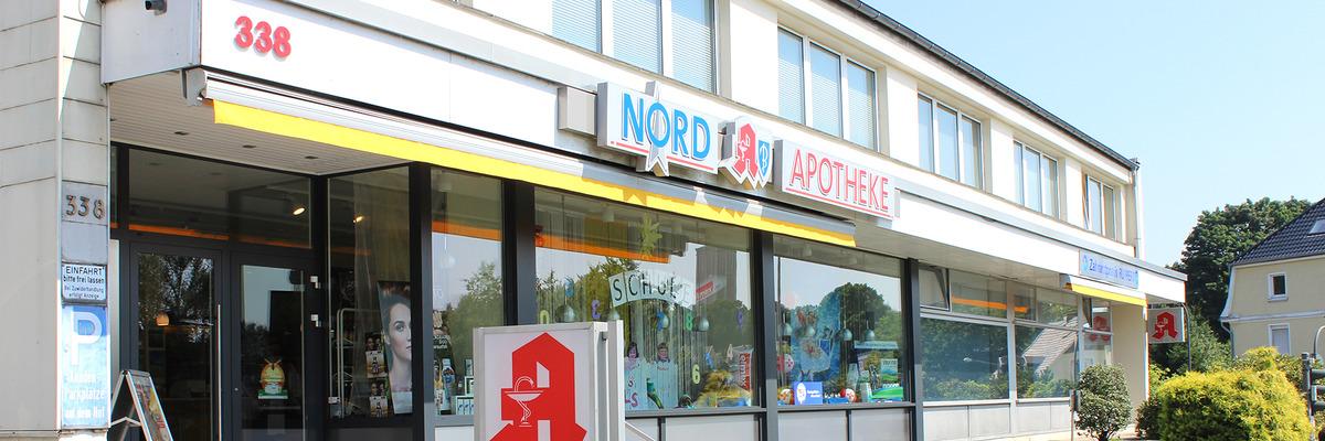 Nord-Apotheke